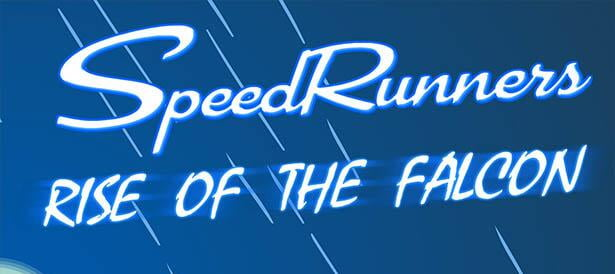 SpeedRunners Updated Preview – Rise of the Falcon