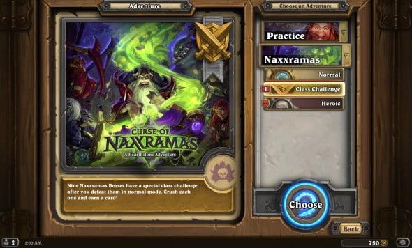 Naxxramus