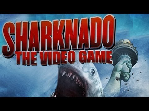 Photo of Sharknado: The Video Game Review