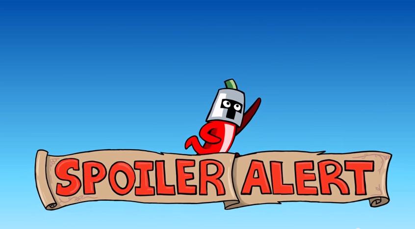 Photo of Spoiler Alert Review