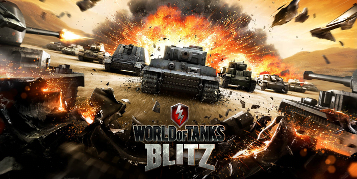 Photo of World of Tanks: Blitz Review