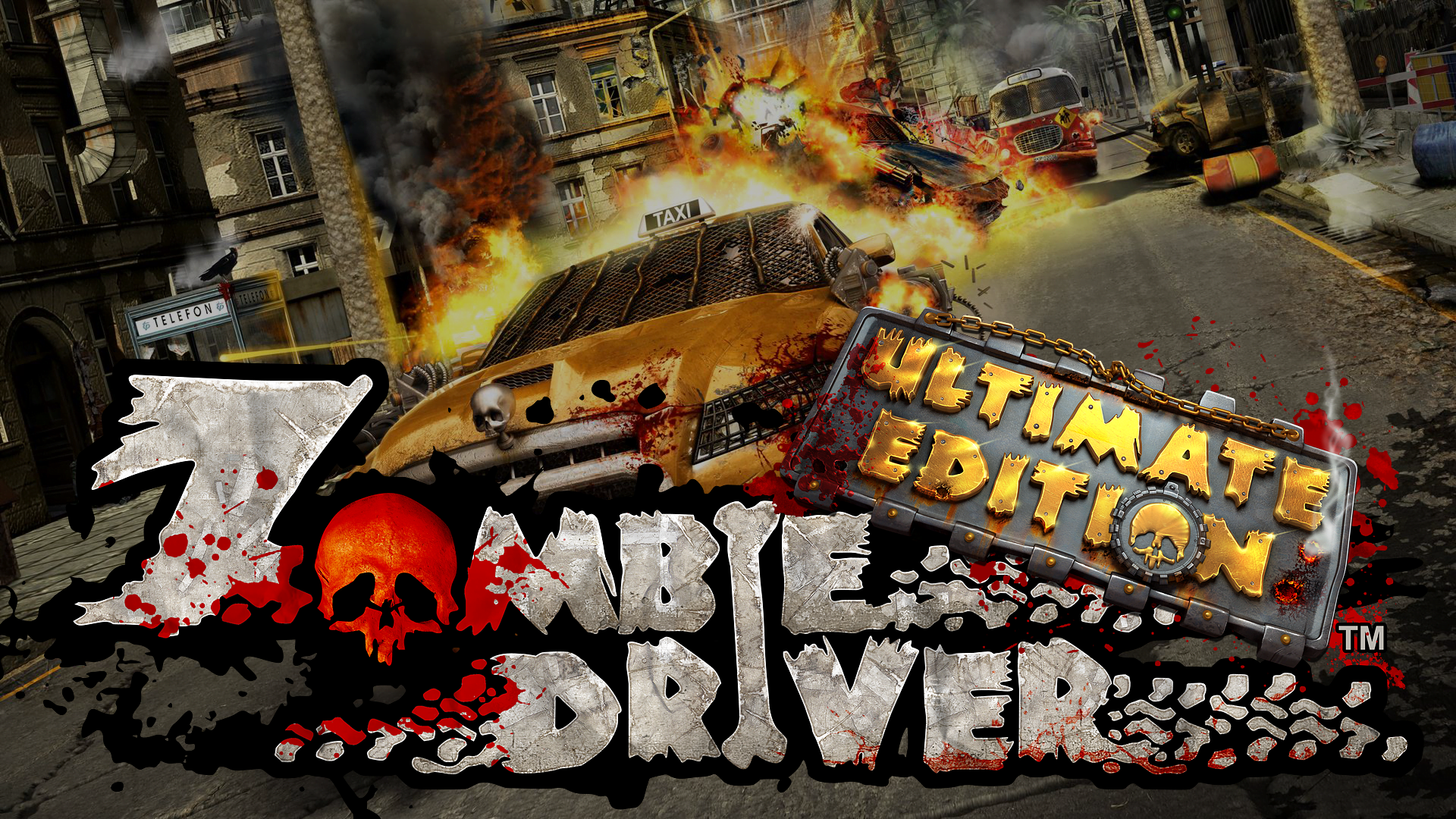 Photo of Zombie Driver Ultimate Edition Review