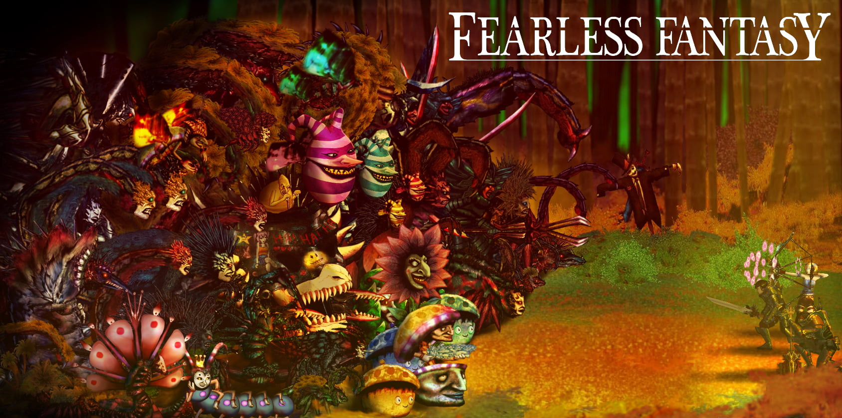 Photo of Fearless Fantasy Review