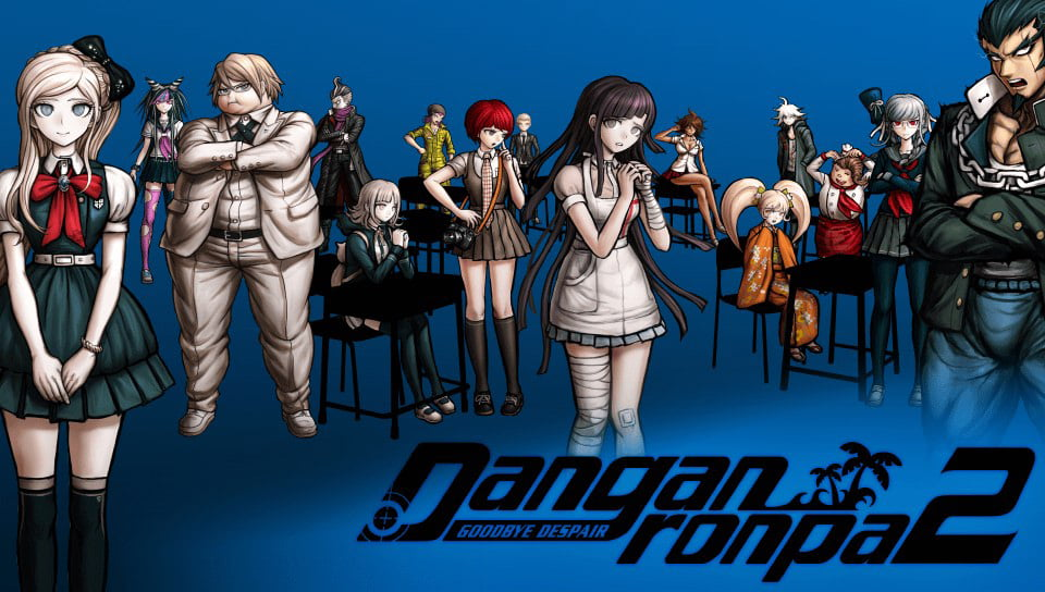 Photo of Danganronpa 2: Goodbye Despair Review