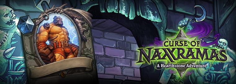 Photo of Hearthstone – Curse of Naxxramas: The Construct Quarter Review