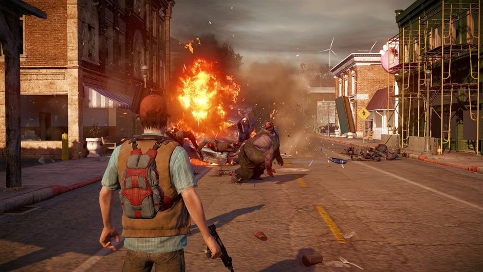 Photo of State of Decay: Year-One Survival Edition Coming to Xbox One Spring 2015