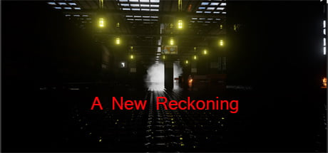 (A?) New Reckoning Preview – Oh God Please Make It Stop
