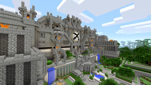 Xbox Castle
