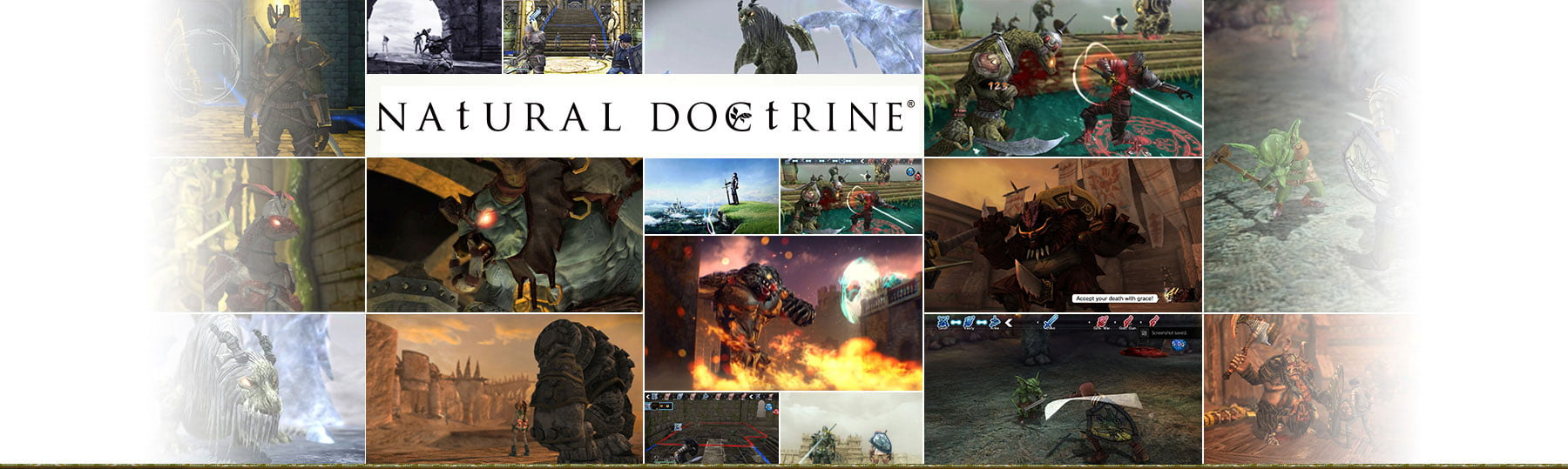 Photo of NAtURAL DOCtRINE Review