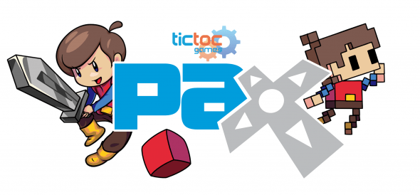 Adventures of Pip at PAX Prime was, in my opinion, THE indie game to watch.