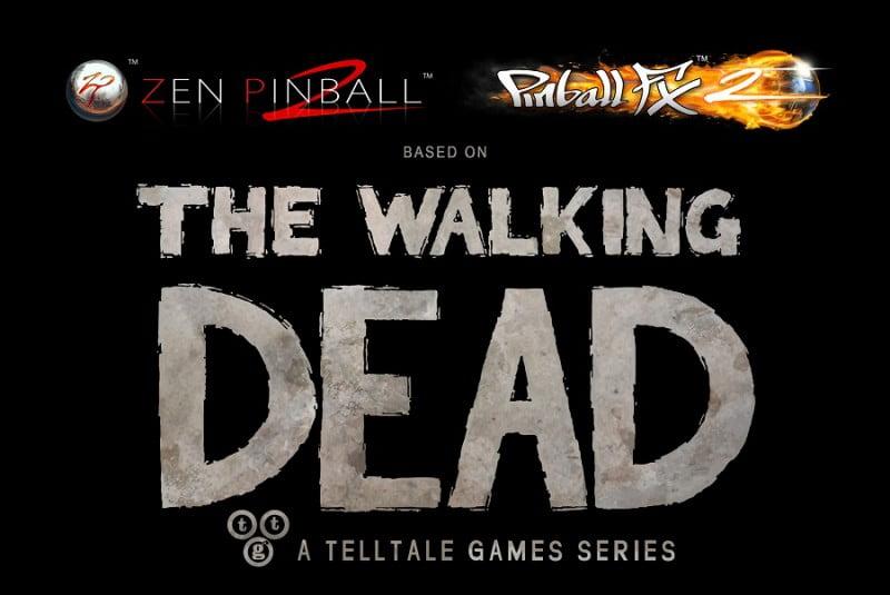 Walking Dead Pinball Review