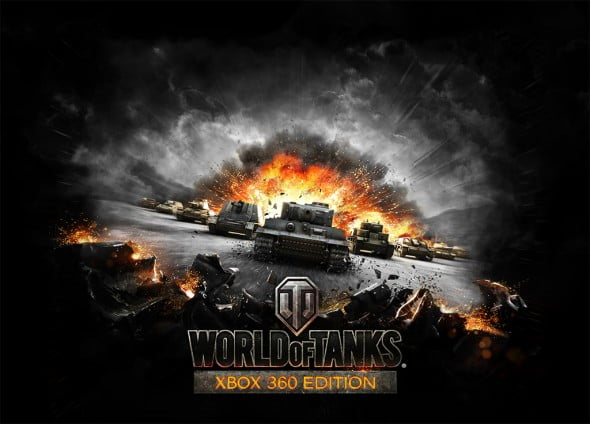 World of Tanks 360 was a really well done port of a beloved game.
