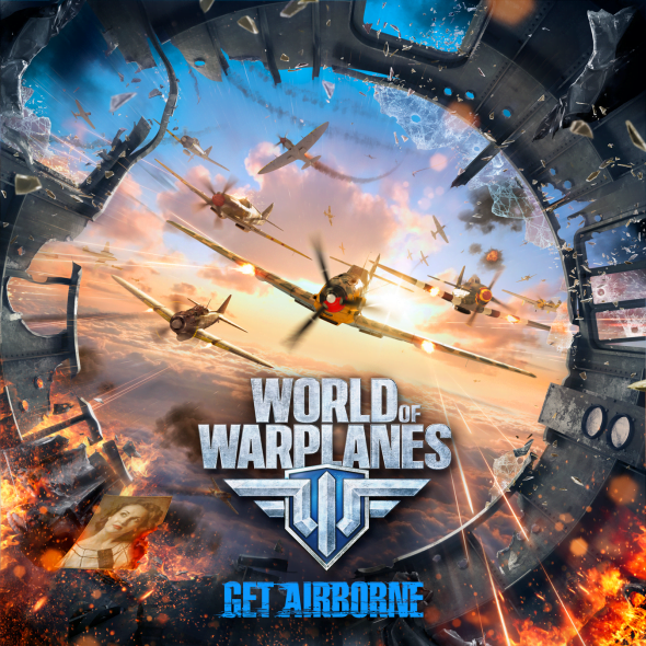 World of Warplanes offers faster paced combat in the air as well as on the ground