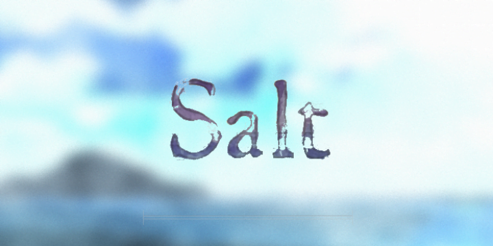Photo of Salt Preview