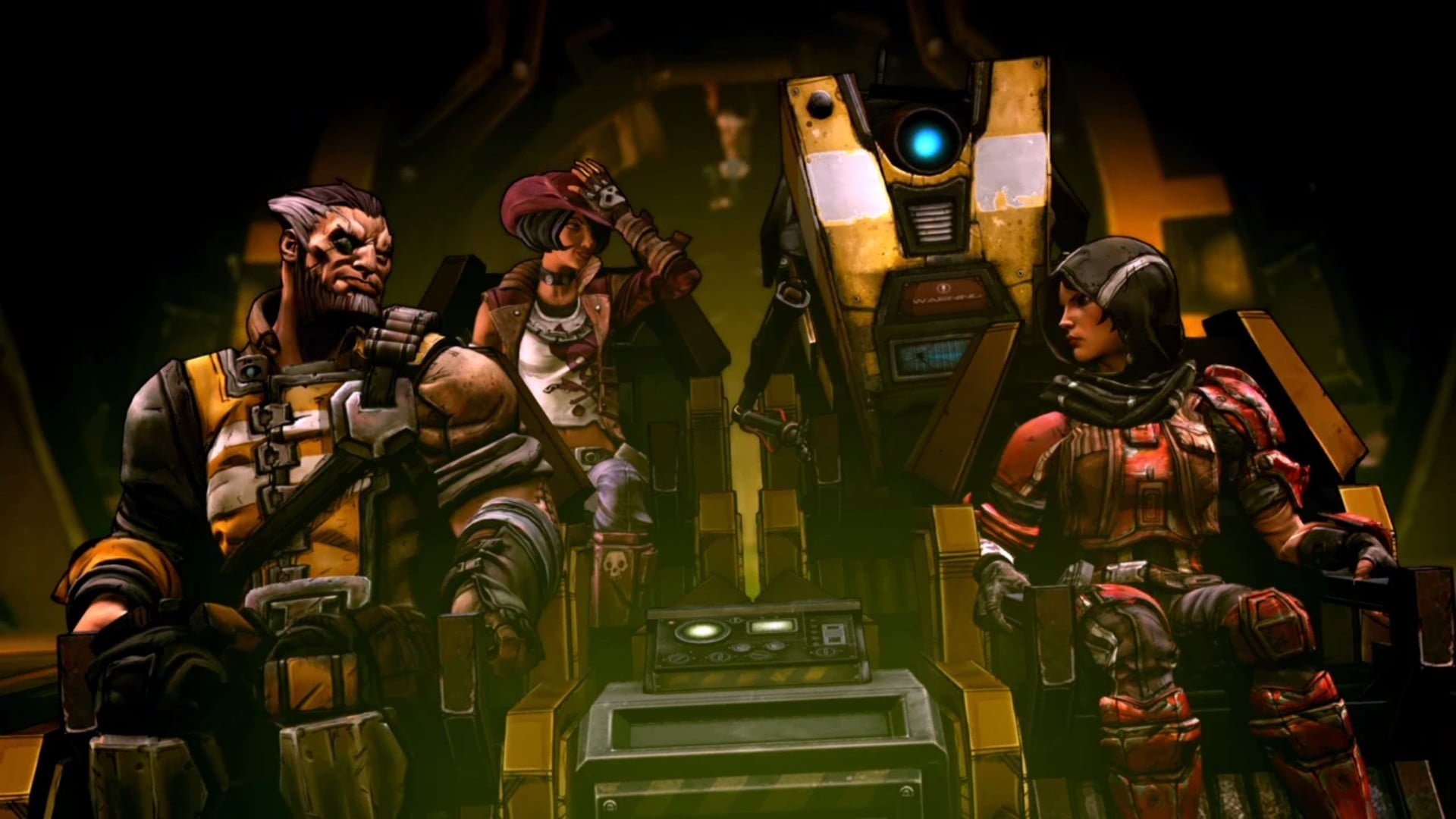 Borderlands The Pre Sequel Review Elpis Or Bust Gizorama
