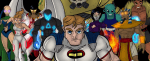 Sentinels of the Multiverse The Video Game