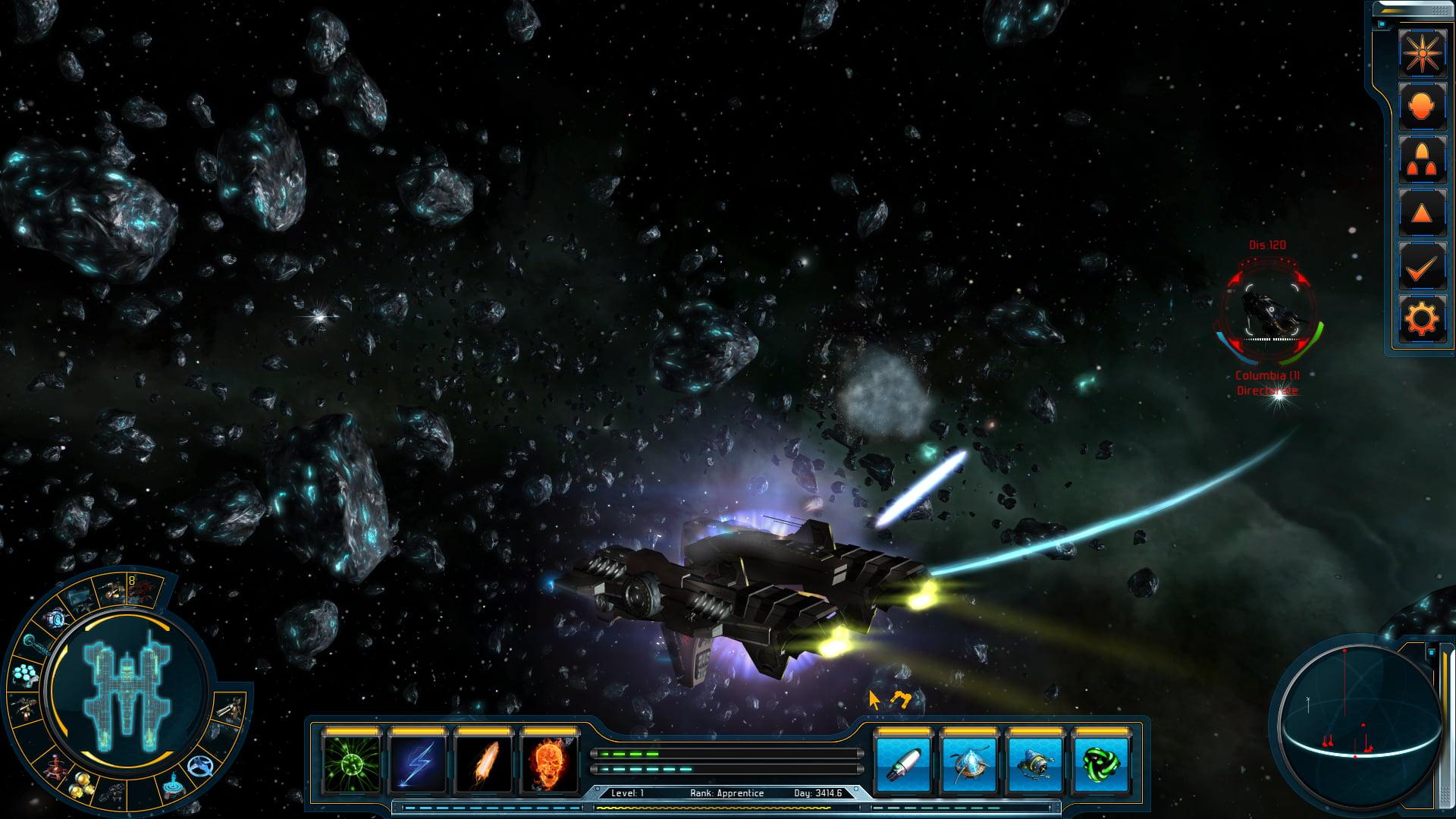 [GameGokil.com] Starpoint Gemini 2 [Iso] Single Link Full Free