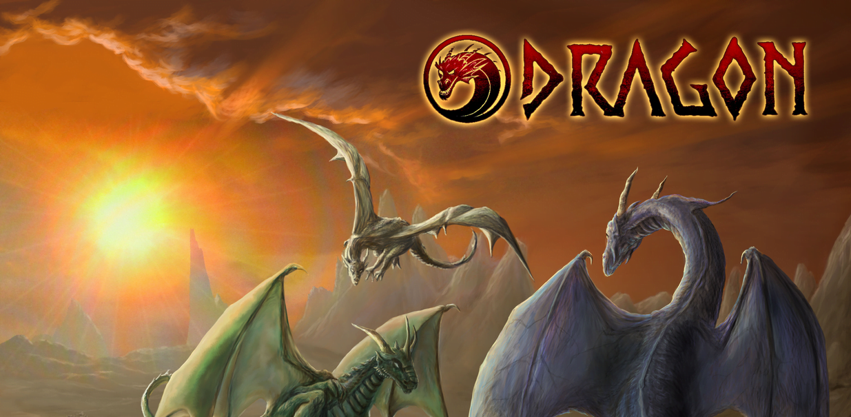 Photo of Here, There Be Dragons And Not Much Else – Dragon Preview