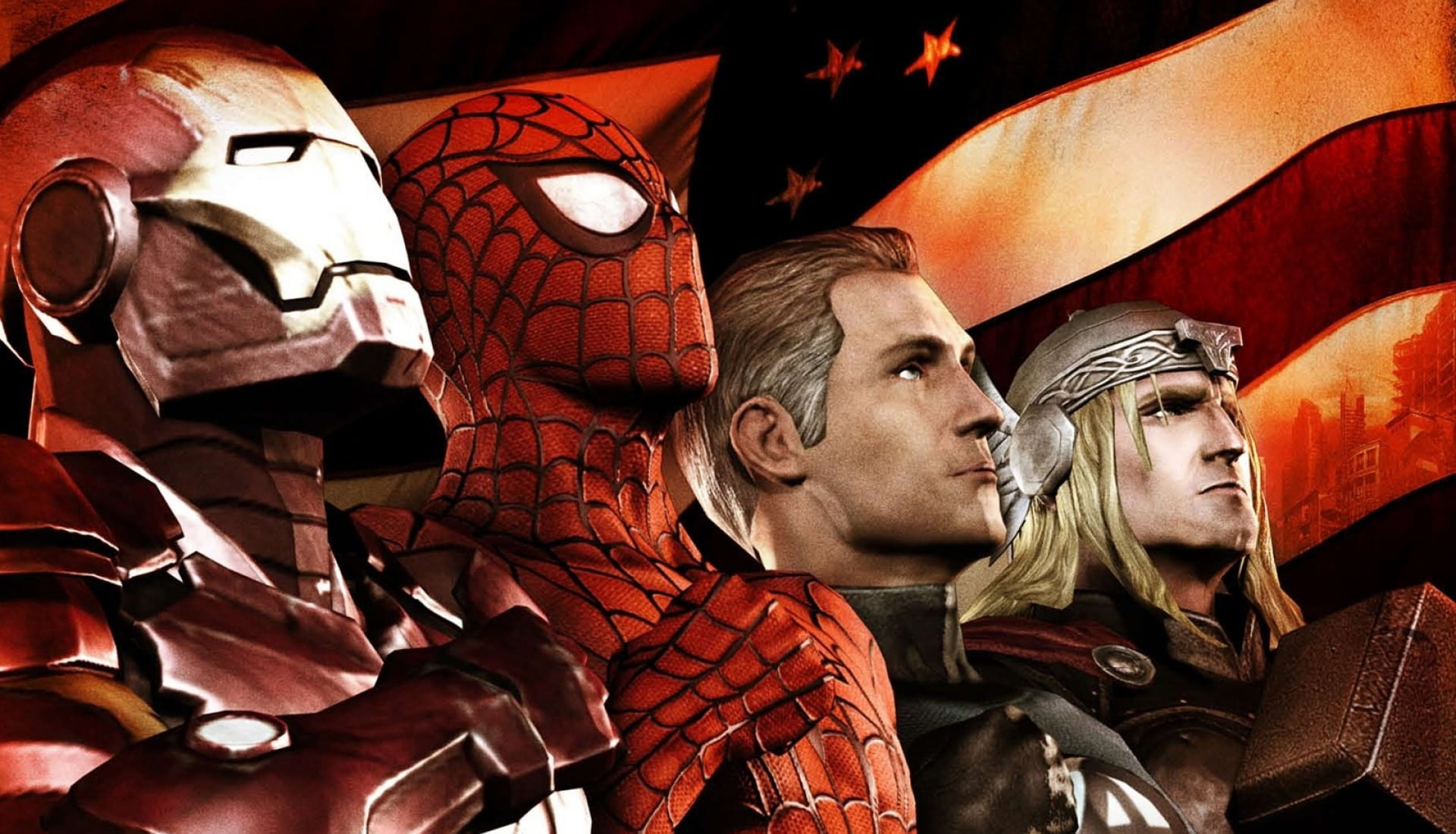 Photo of Avengers Disassembled: Where are All the Good Marvel Games?
