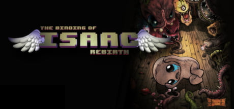 Photo of The Binding of Isaac: Rebirth Review