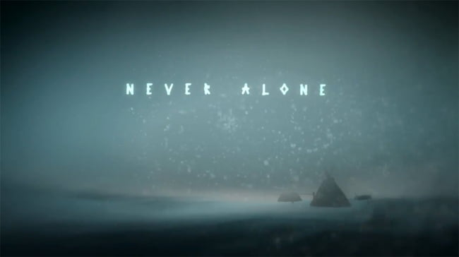 Photo of Turning A Cold Shoulder – Never Alone Review