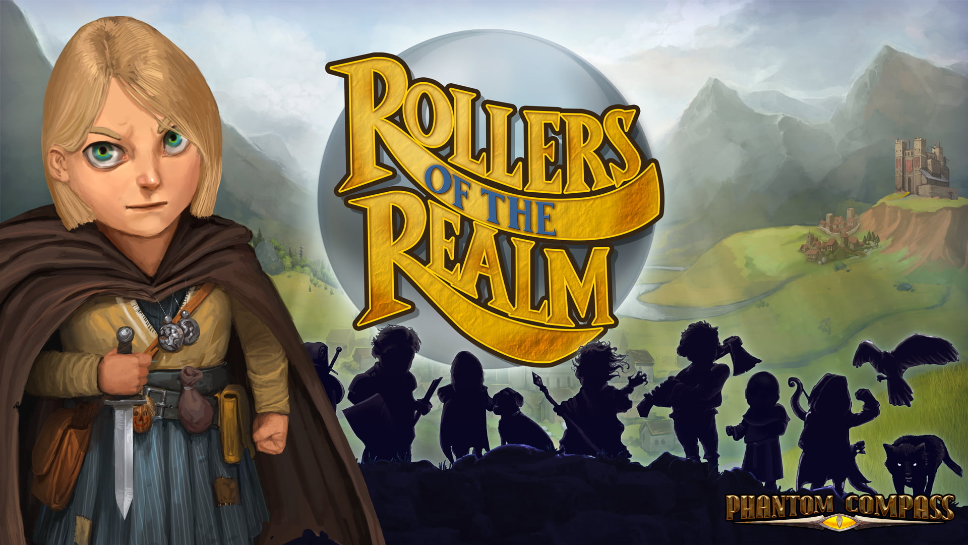 Photo of A Question of Necessity – Rollers Of The Realm Review