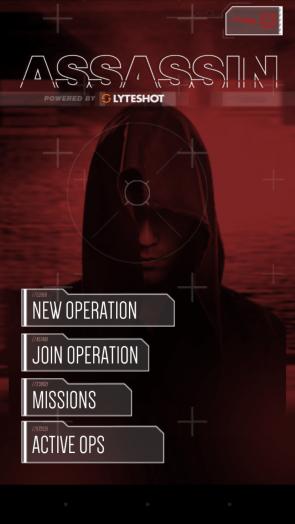 Assassin Screenshot1