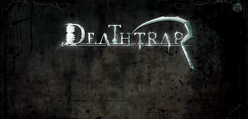 Photo of Watch Where You Step – Deathtrap Preview