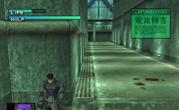 The Windows 98 port of Metal Gear Solid was so great I lied to my parents about it being a different game so they'd buy it for me twice.
