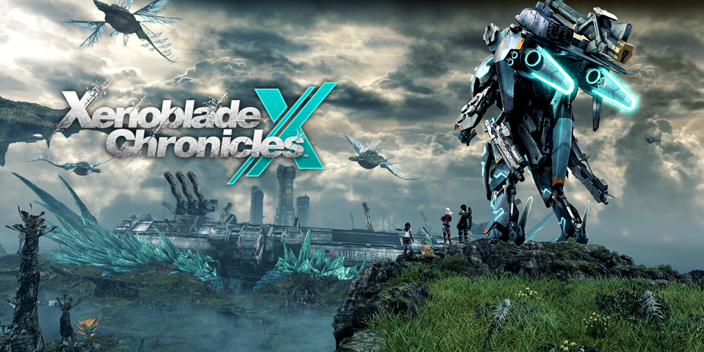 Photo of New Trailer for Xenoblade Chronicles X