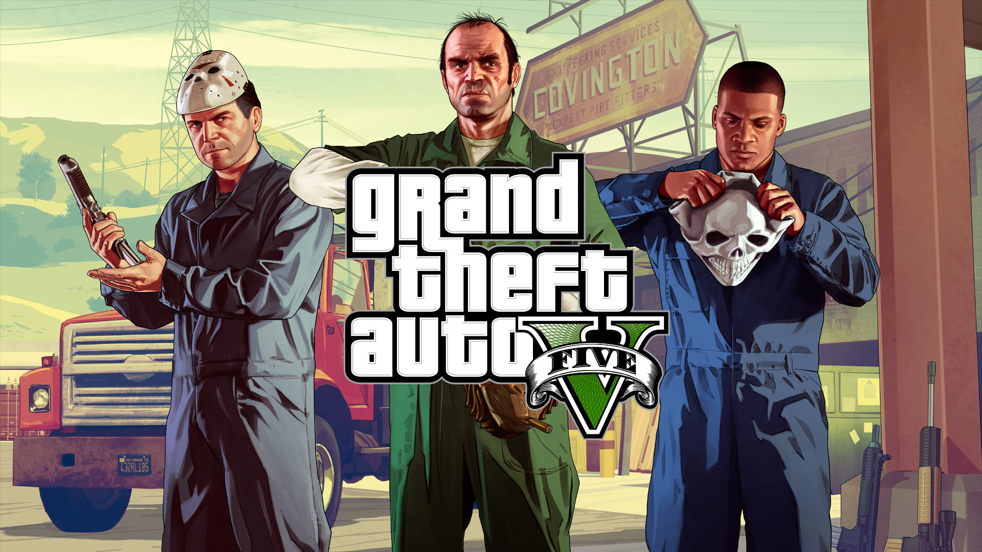 Photo of GTA V Delayed for PC