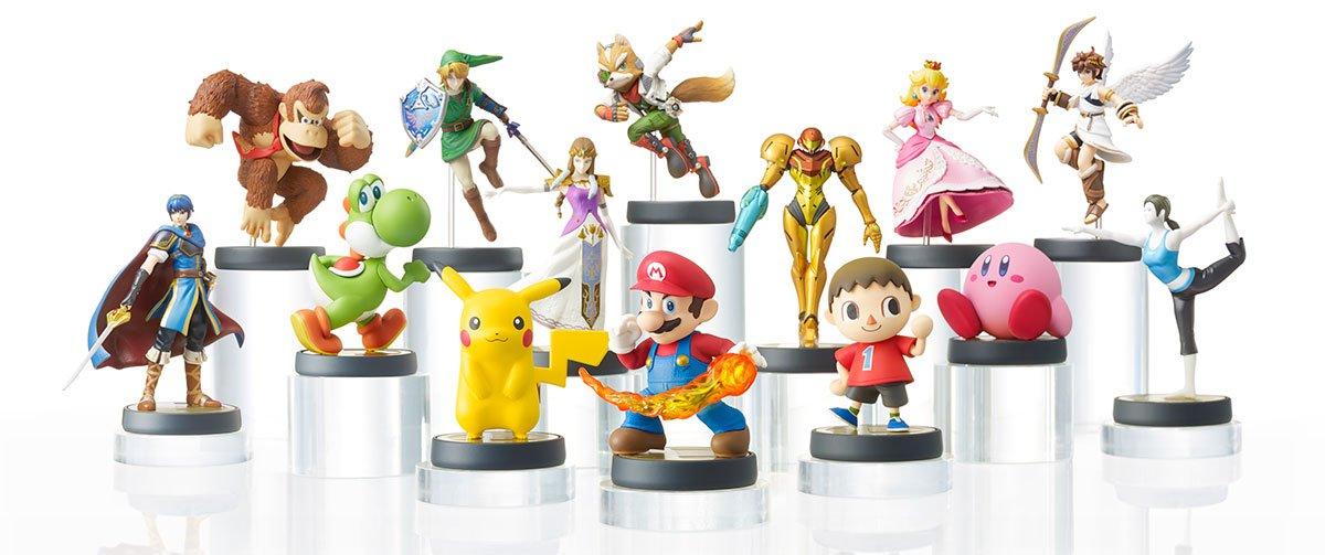 Photo of Golden Mario Amiibo a Walmart Exclusive