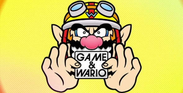 Ohhh, because his NAME is Wario! I get it!