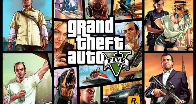 Photo of GTA V Delayed for PC Once Again While Heists Get Launch Date