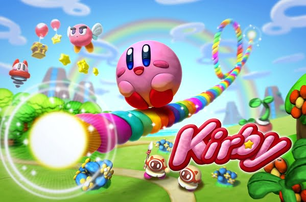 Photo of Kirby and the Rainbow Curse Review