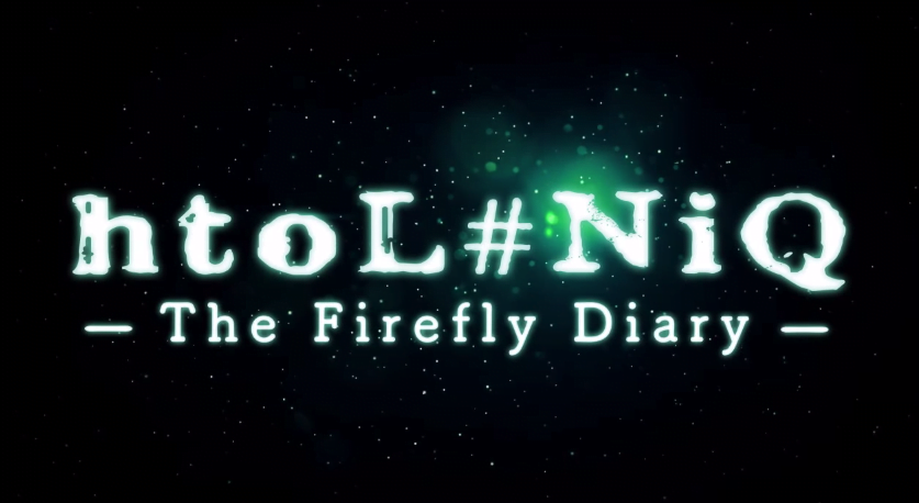 Photo of htoL#NiQ: The Firefly Diary Review