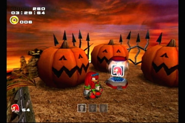 I AIN'T GON' LET IT GET TO ME, I'M JUST GON' CREEP/DOWN TO PUMPKIN HILL, I GOTS TO FIND MY LOST PIECE