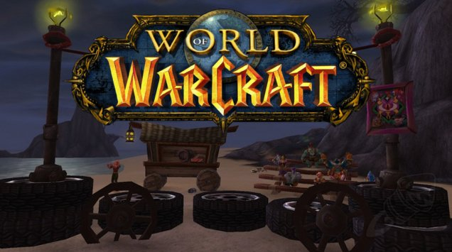 Photo of World of Warcraft Adds Racing Mini-Game