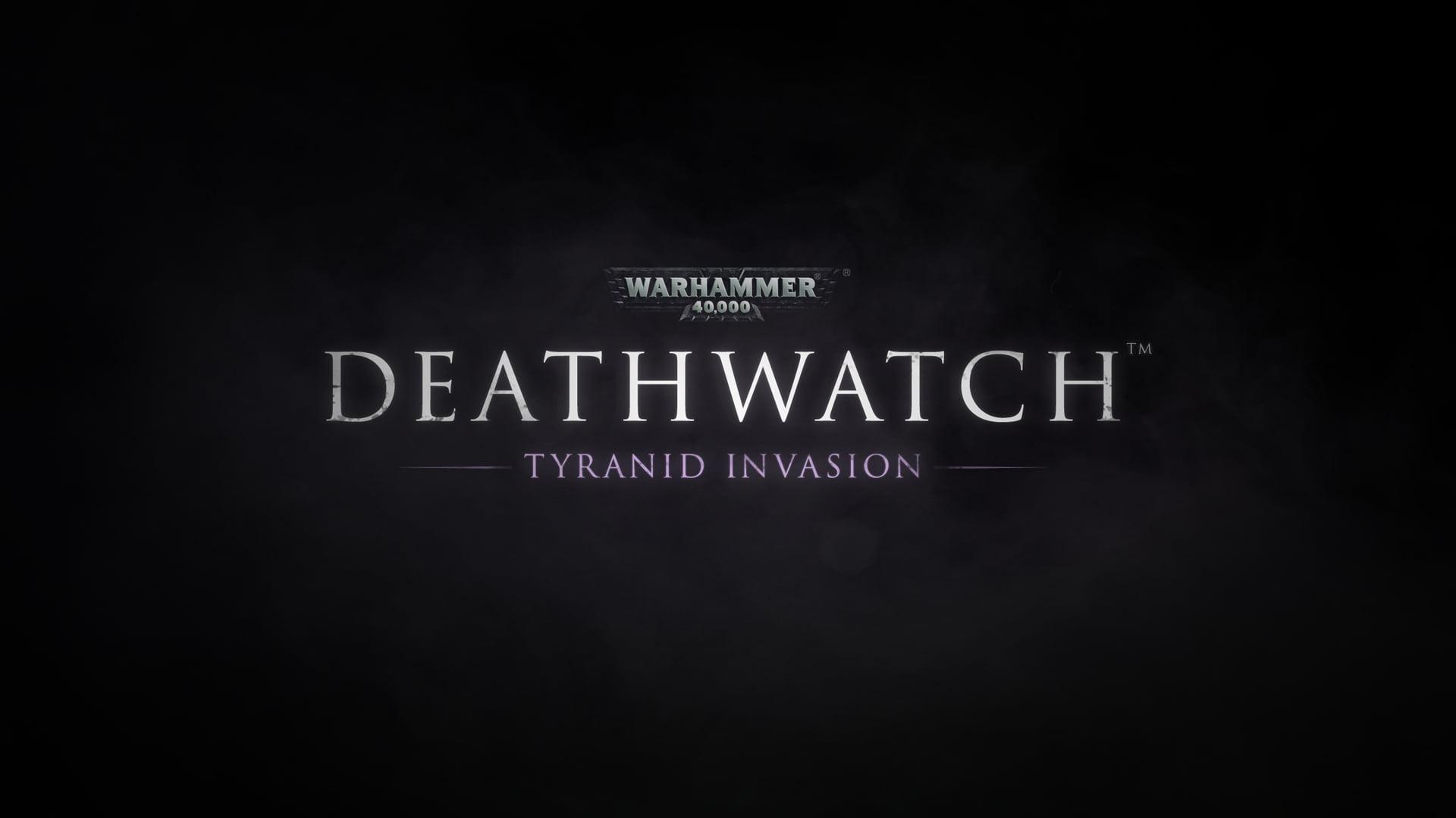 Photo of Warhammer 40,000's Deathwatch: Tyranid Invasion Announced