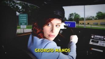 Georgio Manos! Revolving Limo Driver Extraordinaire!