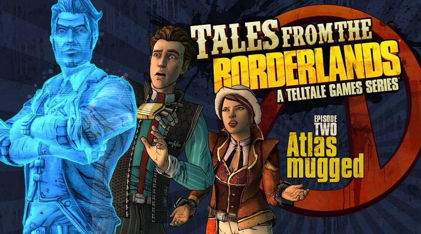 Photo of Tales From The Borderlands – Atlus Mugged Trailer