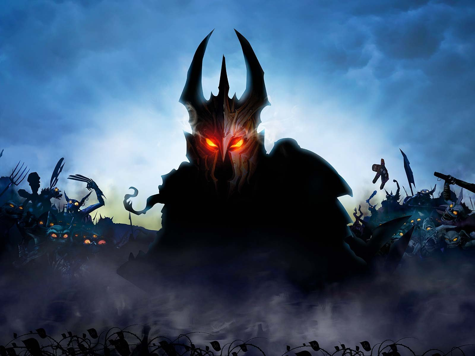 Photo of Codemasters Tease New Overlord Game