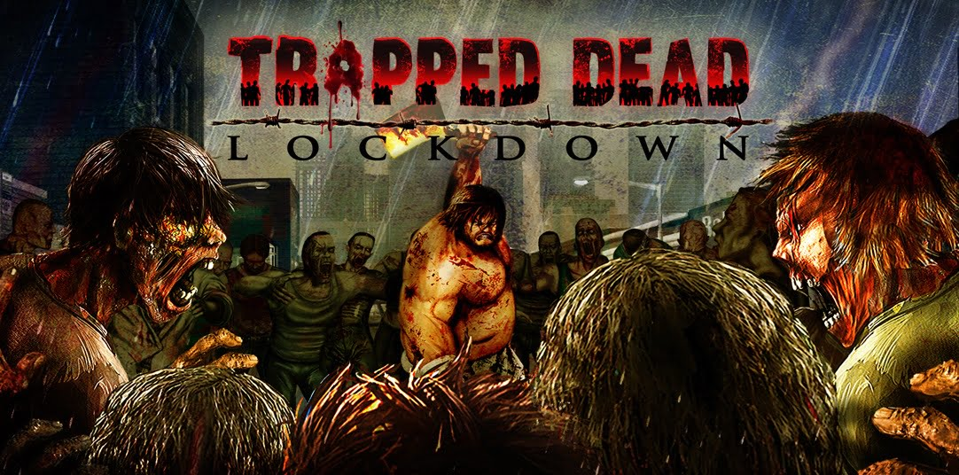 Photo of Zombie of the Day – Trapped Dead: Lockdown Review