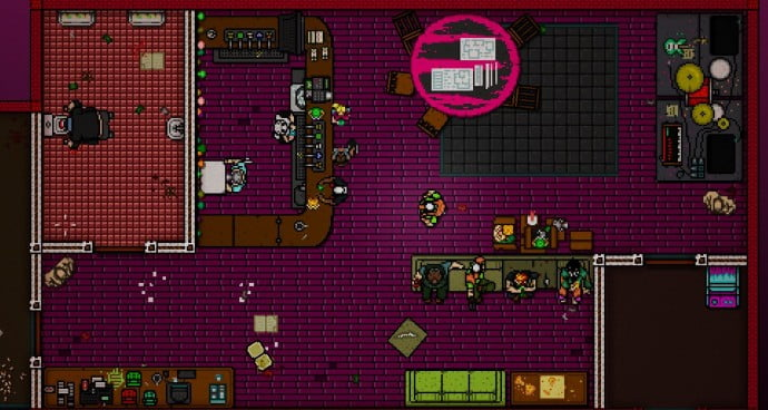 Hotline Miami 2 is one of 8 indie games getting a huge push from Sony during the Spring Fever 2015 event.