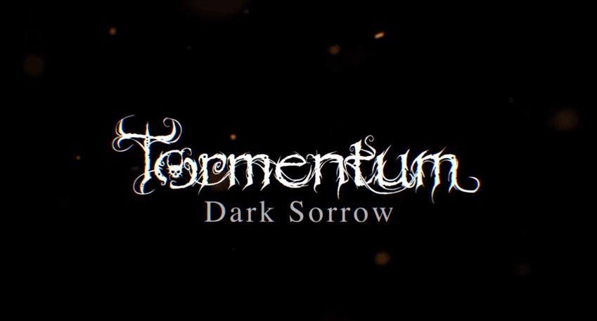 Photo of Metal Album Art Meets Puzzle Game – Tormentum: Dark Sorrow Review