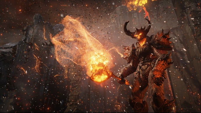 The Unreal Engine 4 boasts some of the most visually impressive images ever.