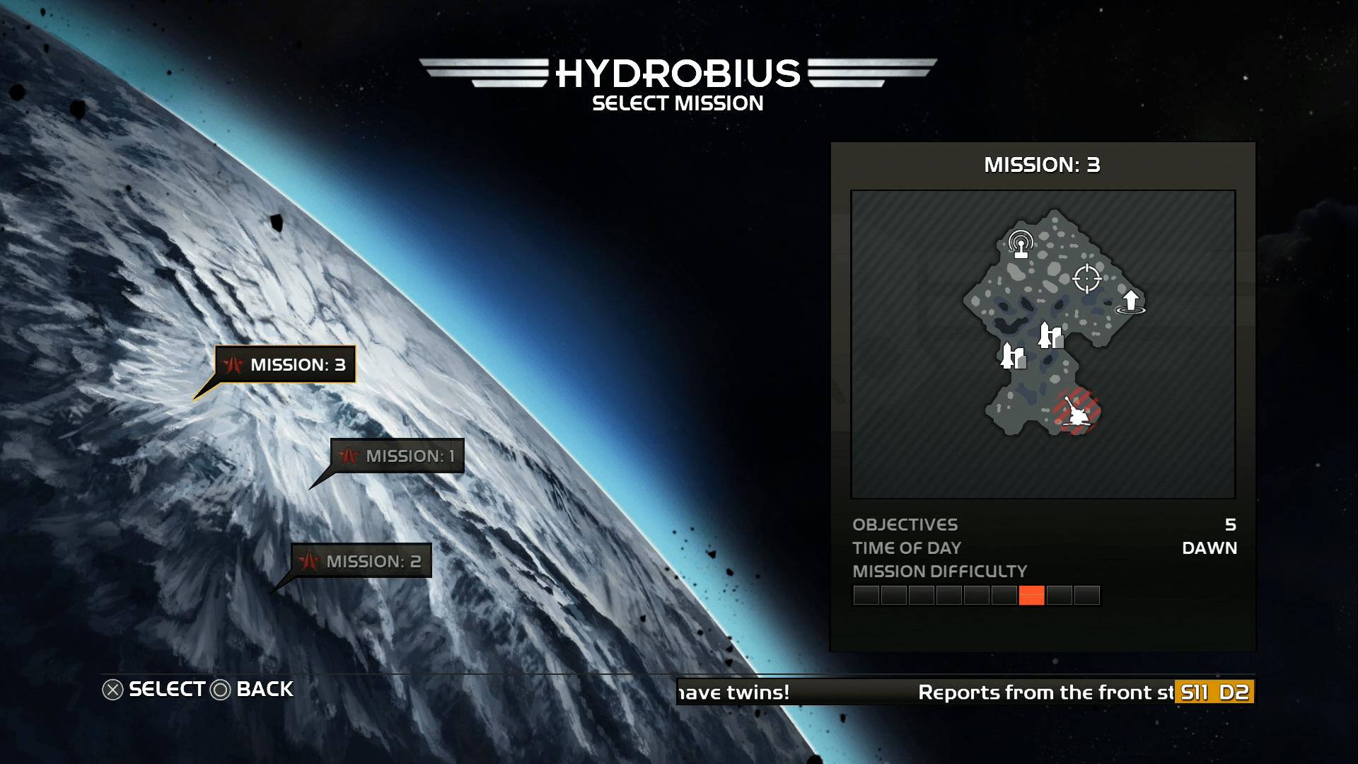 Matchmaking Helldivers
