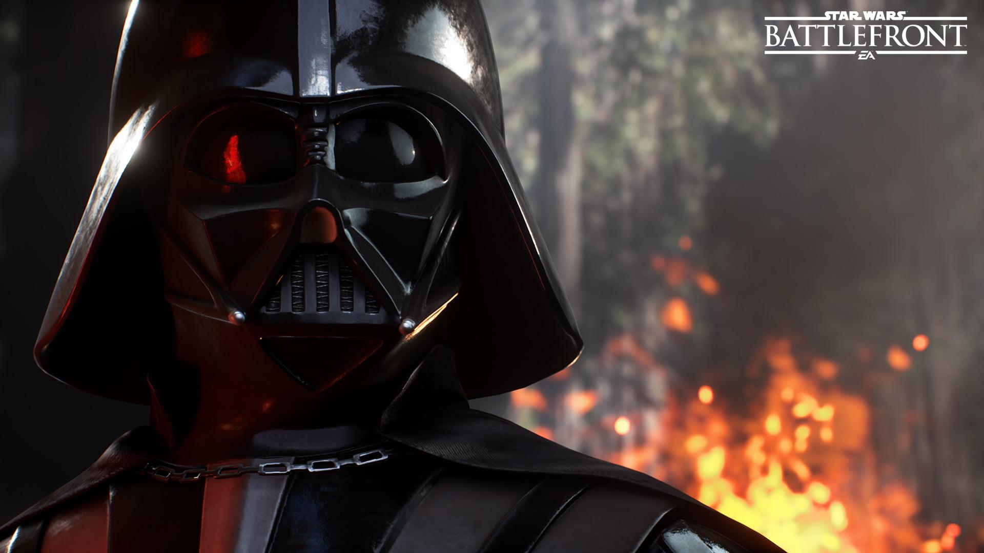 Photo of Star Wars: Battlefront Details Released