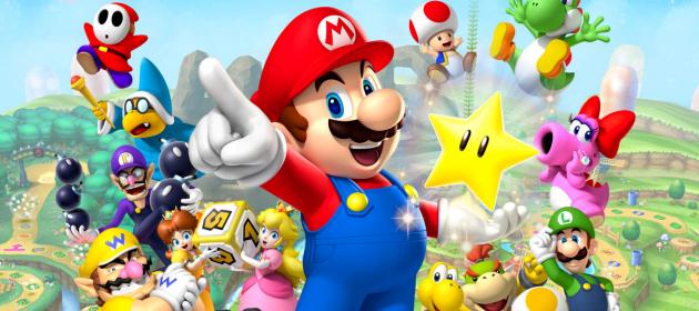 Mario Party 10 Review - GameSpot