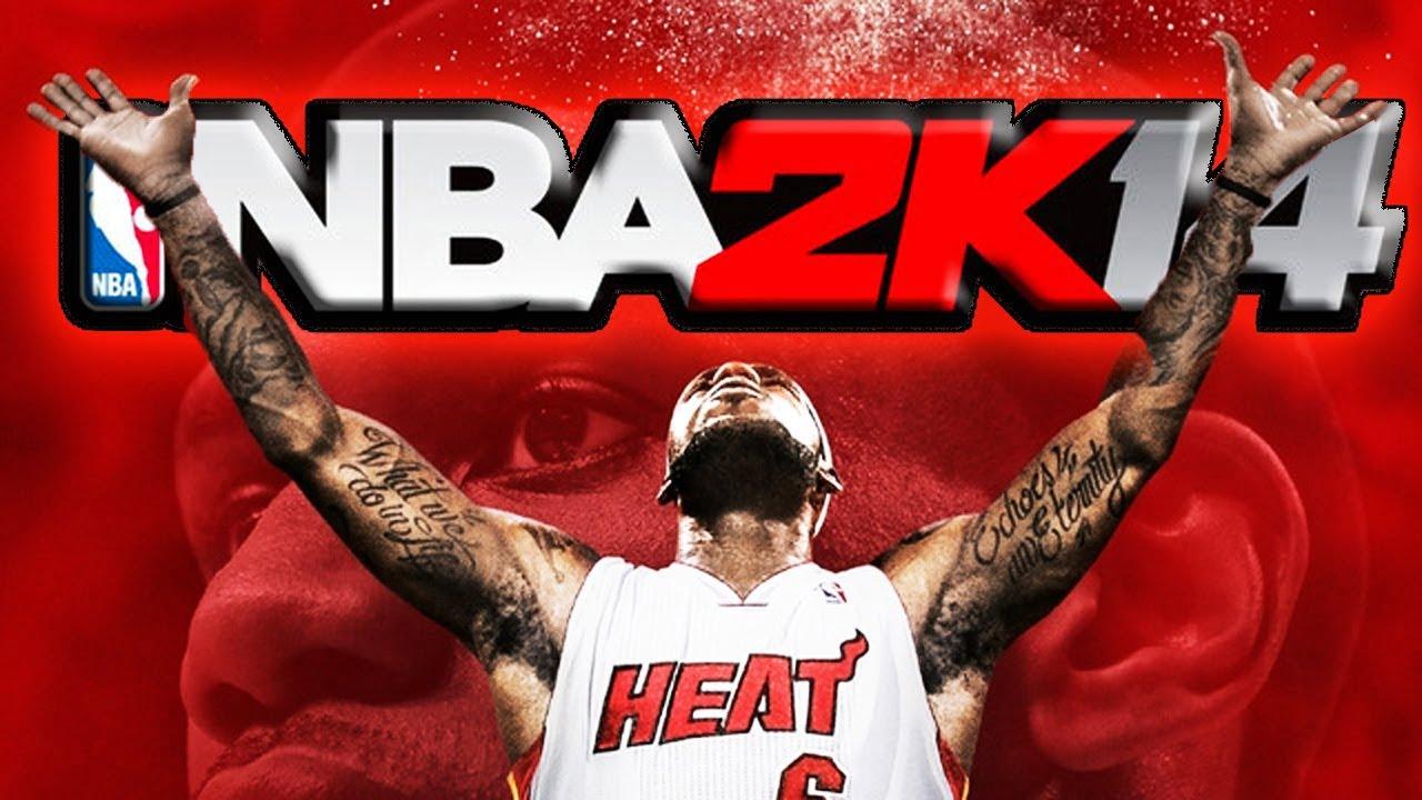 Photo of Player Saves Wiped During NBA 2K14 Server Shutdown